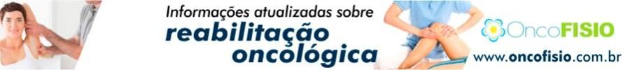 Reabilitação Oncológica