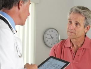 Homens estão mais sujeitos a sofrer com casos de câncer