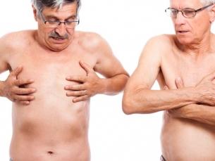 Preconceito dificulta diagnóstico de câncer de mama em homens, afirmam especialistas