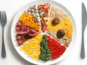 Alimentação saudável é importante na prevenção ao câncer
