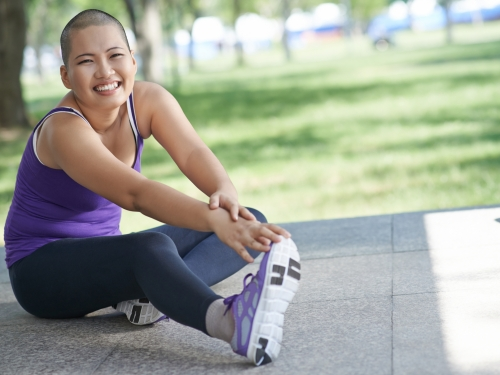 Exercício é fundamental para prevenir e superar vários tipos de câncer