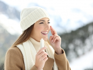Evite câncer de pele! Inverno também é época para usar protetor solar