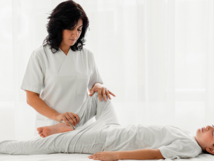 Oncologia pediátrica: entenda o papel da fisioterapia