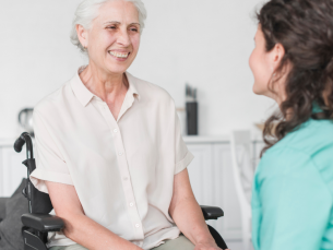 Oncogeriatria: saiba mais sobre o tratamento do câncer em idosos