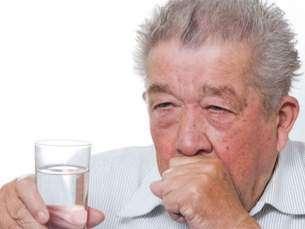 Disfagia é um evento muito comum nos pacientes com câncer de cabeça e pescoço