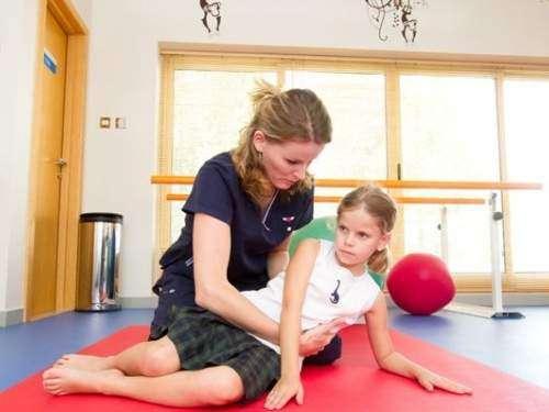 Seqüelas Neuromotoras em Crianças com Tumores Intracranianos e a Atuação da Fisioterapia