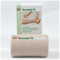 Bandagem Rosidal k 12 cm