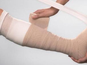 Bandagem Rosidal k 10 cm
