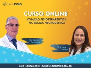 Atuação fisioterapêutica na Bexiga Neurogênica