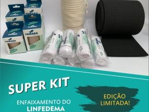Kit enfaixamento para membro superior - FAMARA