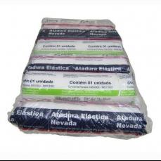 Atadura NEVE   12 cm - pacote com 12 unidades