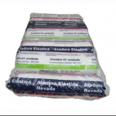 Atadura NEVE    15 cm - pacote com 12 unidades