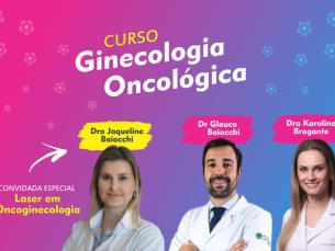 Curso de Fisioterapia em Ginecologia Oncológica - Turma 2