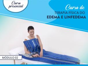 Curso de terapia física do edema e linfedema-módulo 2 TURMA 6