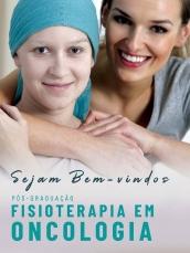 Pós-graduação Fisioterapia em Oncologia – Turma 1 – São Paulo.#EM ANDAMENTO#
